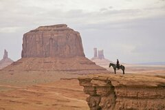 Info Only: Monument Valley