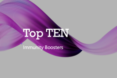 Downloads: 10 Ways to Boost Your Natural Immunity