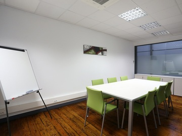 Solo consultas: Meeting room for 4 people Ceneco