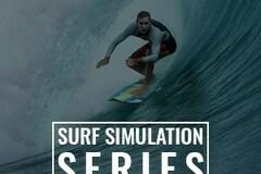 Eigene Preiseinheit: Ombe Surf - Surf Simulation Series