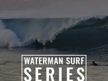Eigene Preiseinheit: Ombe Surf - Waterman Surf Series online program