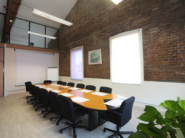 For queries only: Meeting room for 10 people Ceneco