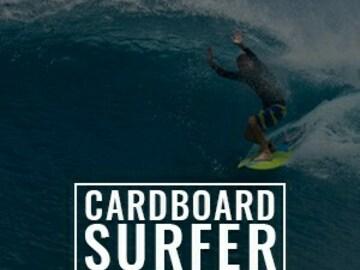 Eigene Preiseinheit: Ombe Surf - Cardboard Surfer Module online program