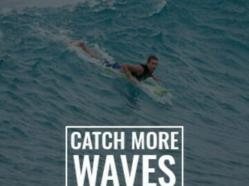 Eigene Preiseinheit: Ombe Surf - Catch more Waves module online program