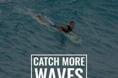 Eigene Preiseinheit: Ombe Surf - Catch more Waves module online program