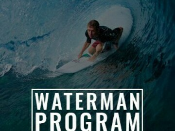 Eigene Preiseinheit: Ombe Surf - Waterman Program module online program
