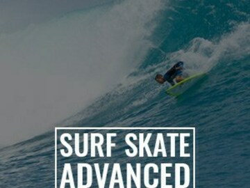 Eigene Preiseinheit: Ombe Surf - Surf Skate Advanced Module online program