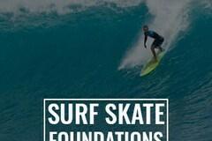 Eigene Preiseinheit: Ombe Surf - Surf Skate Foundations Module online program