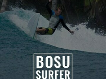 Individual pricing unit: Ombe Surf - Bosu Surfer Module online program