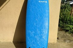 For Rent: Softboard OLAIAN 7'     55L