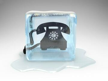 60 min Consultation: Cold Call Coaching Workshop