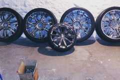 Selling: 28s