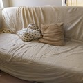Giving away: SOFABED VERY COMFORTABLE