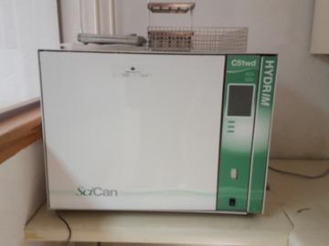 Artikel angeboten: Te koop: SciCan Hydrim Thermodesinfector