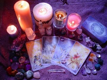 Selling: HEALTH Tarot Card Reading: Focused.Psychic. Divination. Revealing