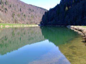 Workshop Angebot (Termine): Die Farben des Doubs (Jura)