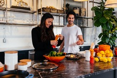 Speakers (Per Hour Pricing): Healthy Happy Hour: Jumpstart Your Way to Healthy Habits