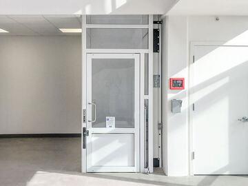 QUOTE/CONSULTATION: Genesis Enclosure Vertical Platform Lift | Vancouver