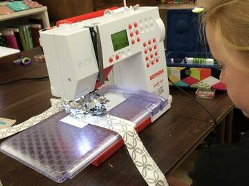 Class : Summer Sewing Camp for Kids Session #4 August 3-5