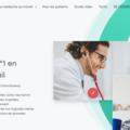 Vente avec paiement en ligne: Télésuivi en santé au Travail