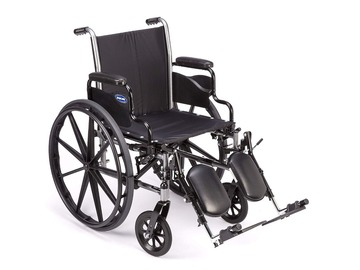 """SALE: Standard Wheelchair 18""""   Buy in Toronto   Pickup or Delivery"""