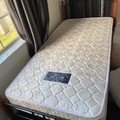 For Sale: Single Bed (Mattress included) for Sale only 130NZD