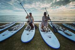 Monthly Rate: Awesome Discount for Monthly Booking on SUP