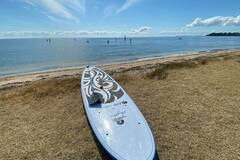 Daily Rate: Day Trip Fun with this Awesome SUP