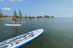 Monthly Rate: Try before you buy - Why not rent this SUP for a month?