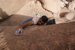 Service/Event: Sinai Rock Climbing Centre and Desert Divers Dahab