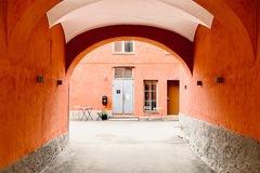 Renting out: ´Pöytäpaikka Helsingin Tori-kortteleissa