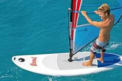 Weekly Rate: Weekly Rental - Perfect for Exploring QLDs Best Windsurfing
