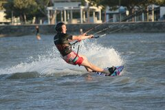 Daily Rate: Kite Surfing Equipment & Gear - All Day by the Bay