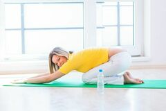 Services (Per Hour Pricing): Beginners Yoga Series: Class 4 of 6 (Kneeling & Prone Poses)
