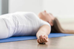 Services (Per Hour Pricing): Beginners Yoga Series: Class 5 of 6 (Reclined Poses)