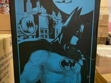 Stores: SIDESHOW BATMAN MODERN AGE PREMIUM FORMAT