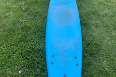 For Rent: 7ft Catch Surf Log