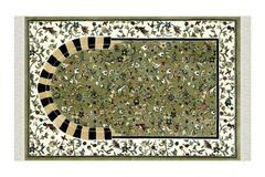 Selling with online payment: Rawda Prayer Mat