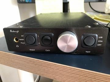 Vente: DAC Audio GD NFB 11.32