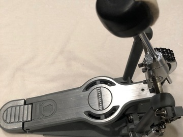 Selling with online payment: Ludwig Atlas Standard Single Bass Drum Pedal
