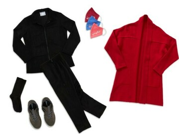SALE: Women's Easy Zippers Self Dressing Kit (Comfort Collection)