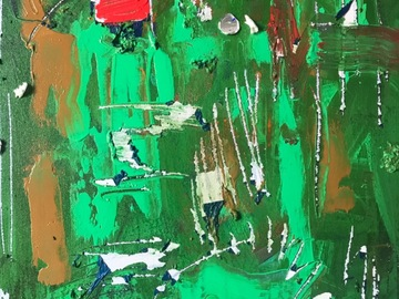 Sell Artworks: Materials—AG