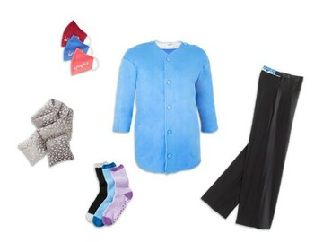 SALE: Women's Recovery Wear Kit (Comfort Care Collection)
