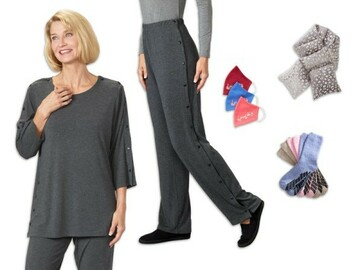 SALE: Women's Recovery Wear Kit (Relaxing Care Collection)