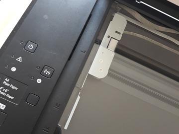 Faire offre: Imprimante Canon MG3650