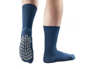 SALE: Women's / Men's Non Slip Resistant Grip Socks