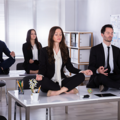 Speakers (Per Hour Pricing): Mindfulness & Meditation: Staying Mindful in a Distracting World