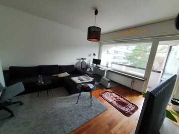 Annetaan vuokralle:  A fully furnished appartment for rent in Espoo