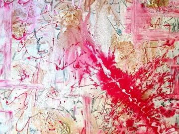 Sell Artworks: Ruée vers le rouge