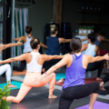Services (Per Hour Pricing): Group Yoga Session